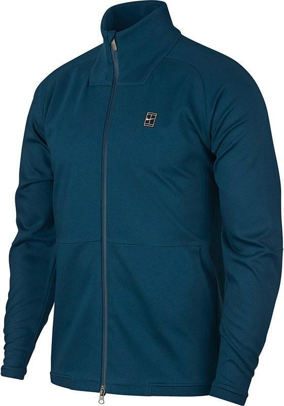 Куртка мужская Nike Court FZ OFFCT Jacket blue