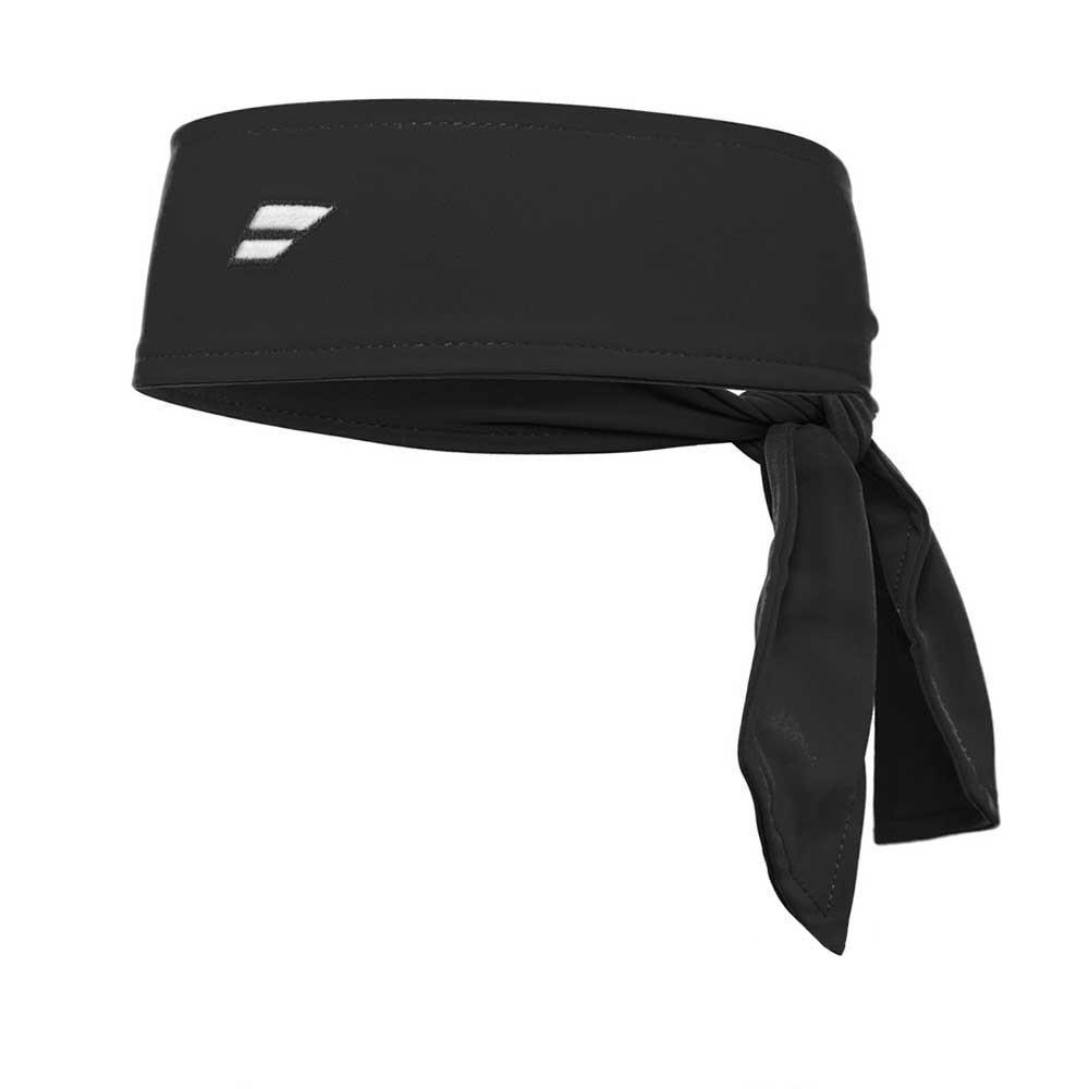 Бандана Babolat Headband black
