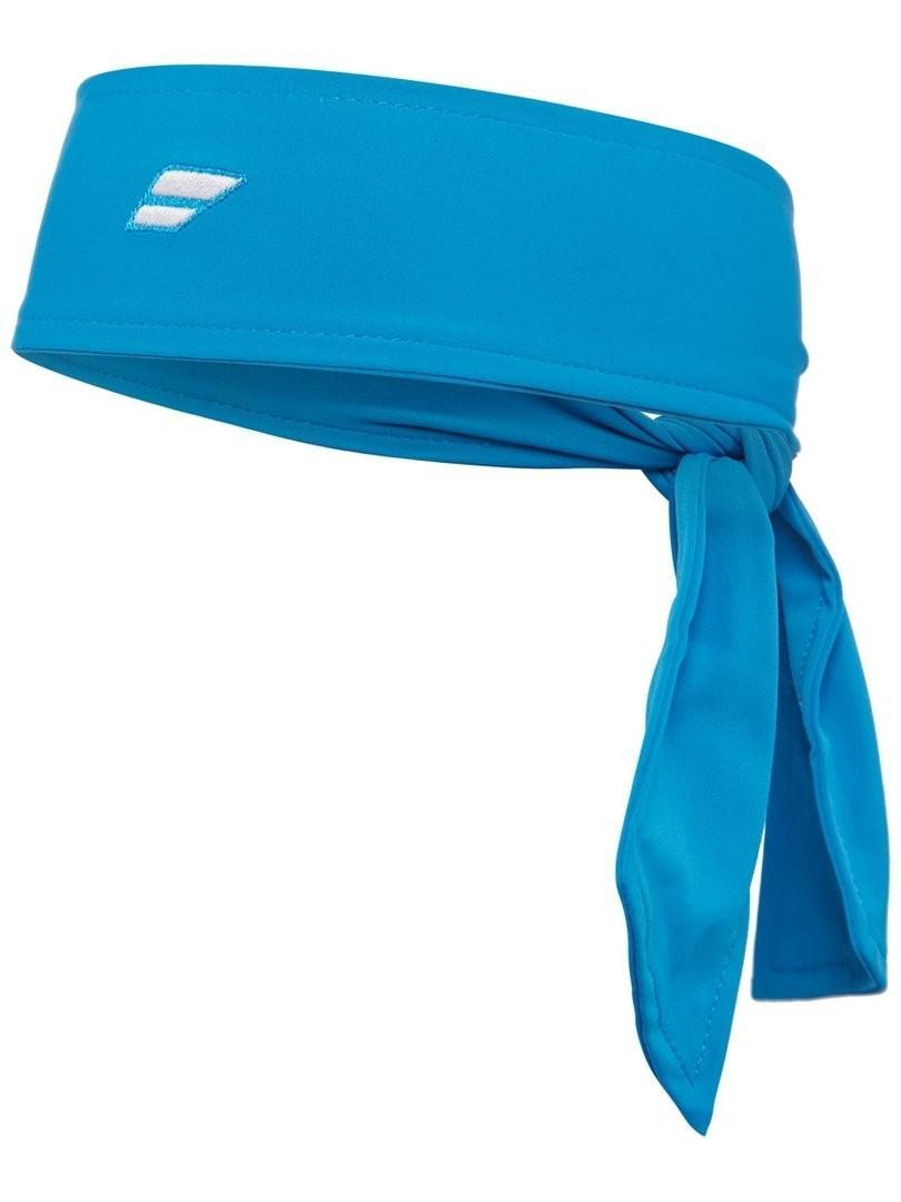 Бандана Babolat Headband drive blue