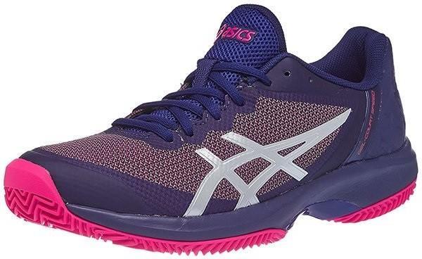 Теннисные кроссовки женские Asics Gel-Court Speed