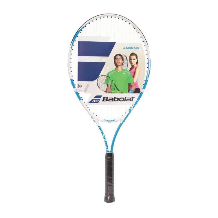Теннисная ракетка детская Babolat COMET (25) white/blue