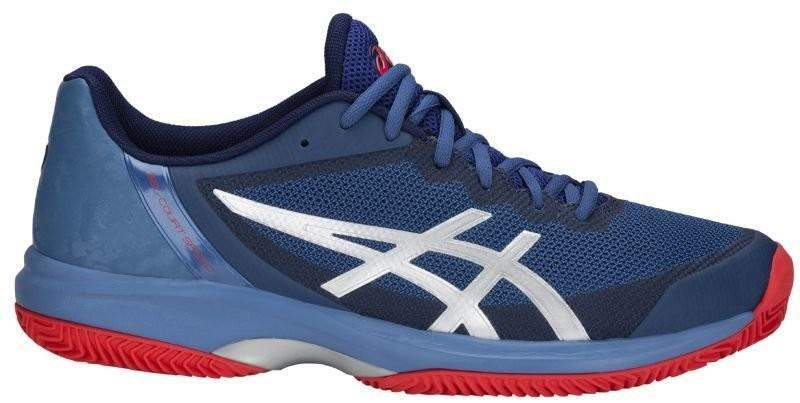 Теннисные кроссовки мужские Asics Gel-Court Speed