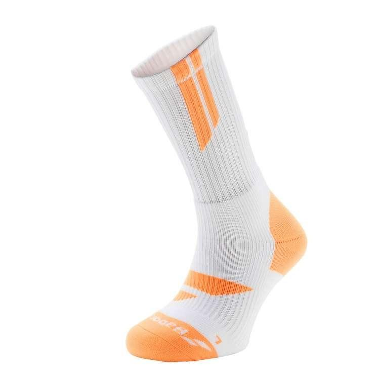 Babolat Team Big Logo 1-pack white/orange