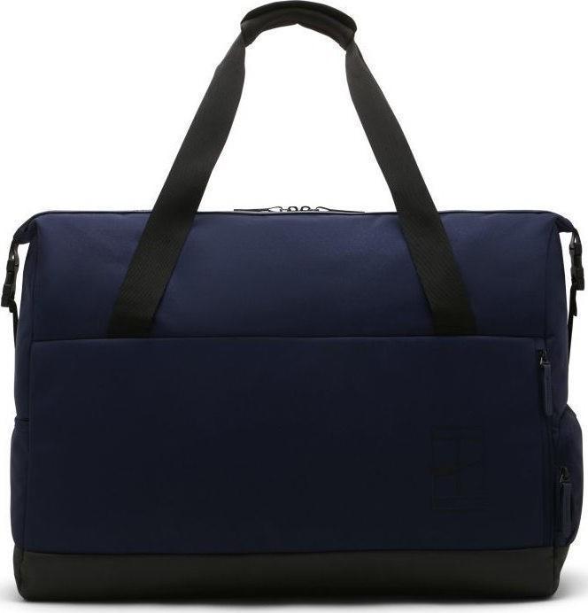 Теннисная сумка Nike Court Advantage Tennis Duffel Bag Blue