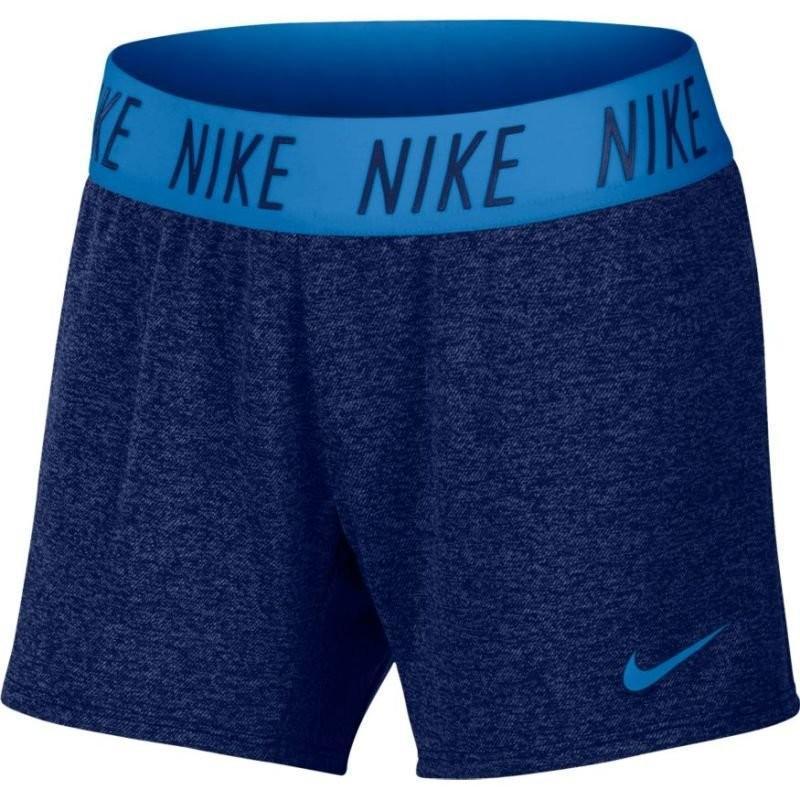 Шорты детские Nike Dry Trophy Short blue void/signal blue