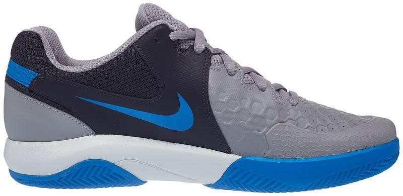 c6eb176a1c948f Тенісні кросівки чоловічі Nike Air Zoom Resistance black/white ...