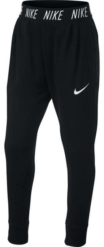 Штаны детские Nike Dry Pant Studio black/black/white