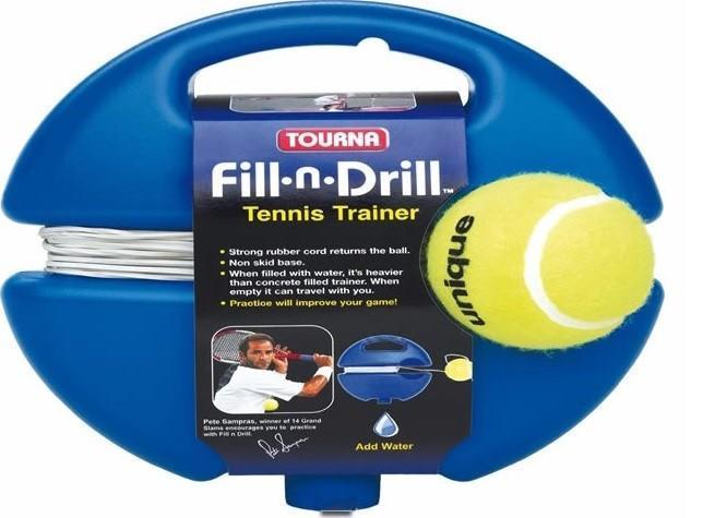 Набор тренировочный Tourna Fill & Drill