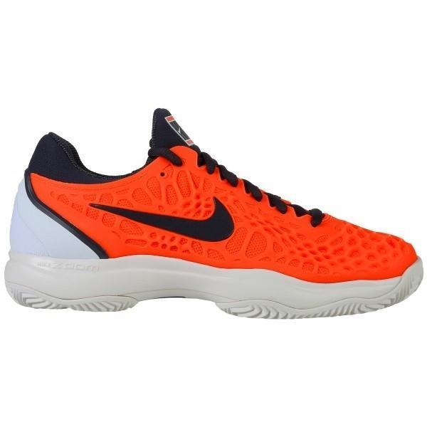Детские теннисные кроссовки Nike Air Zoom Cage 3