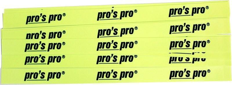 Защитная лента для обода Pro's Pro Head Protection Tape x1 - 1шт.