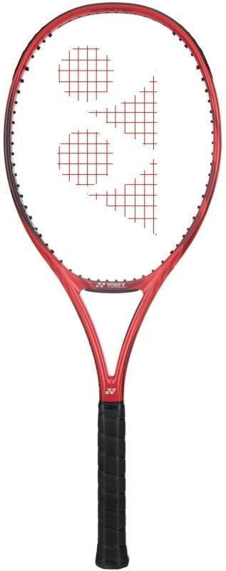 Теннисная ракетка Yonex VCORE 98 (285g) flame red