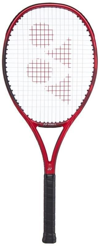 Теннисная ракетка Yonex VCORE Game (270g) flame red