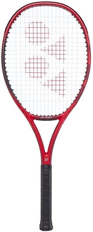 Теннисная ракетка Yonex VCORE Feel (250g) flame red