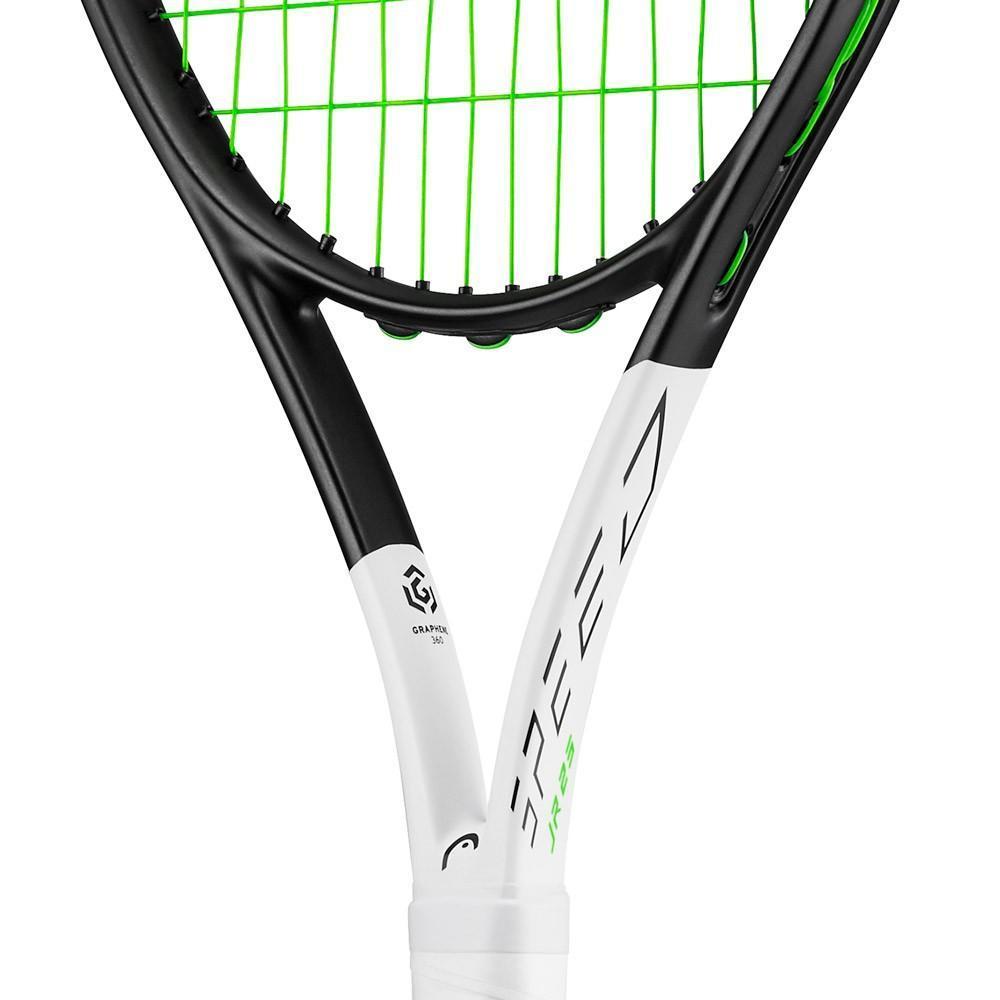 Теннисная ракетка детская Head Graphene 360 Speed Jr (26