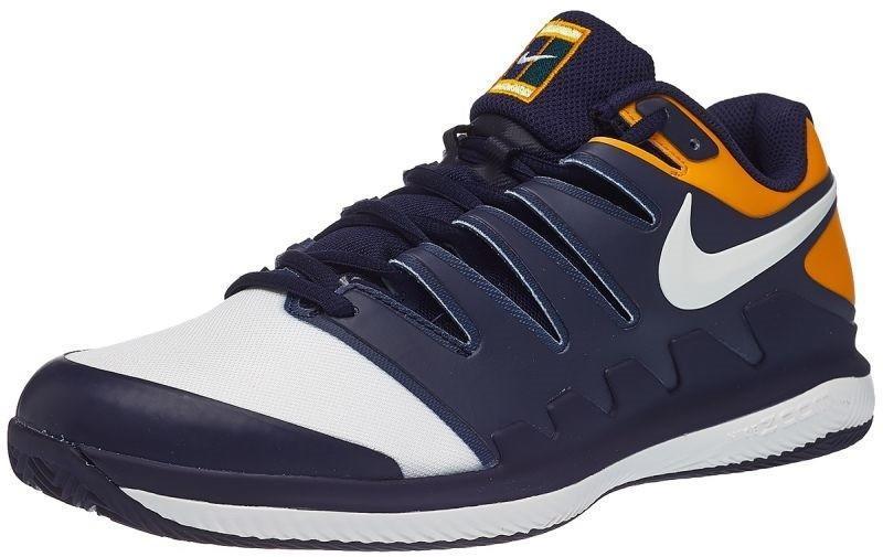 Детские теннисные кроссовки Nike Air Zoom Vapor 10