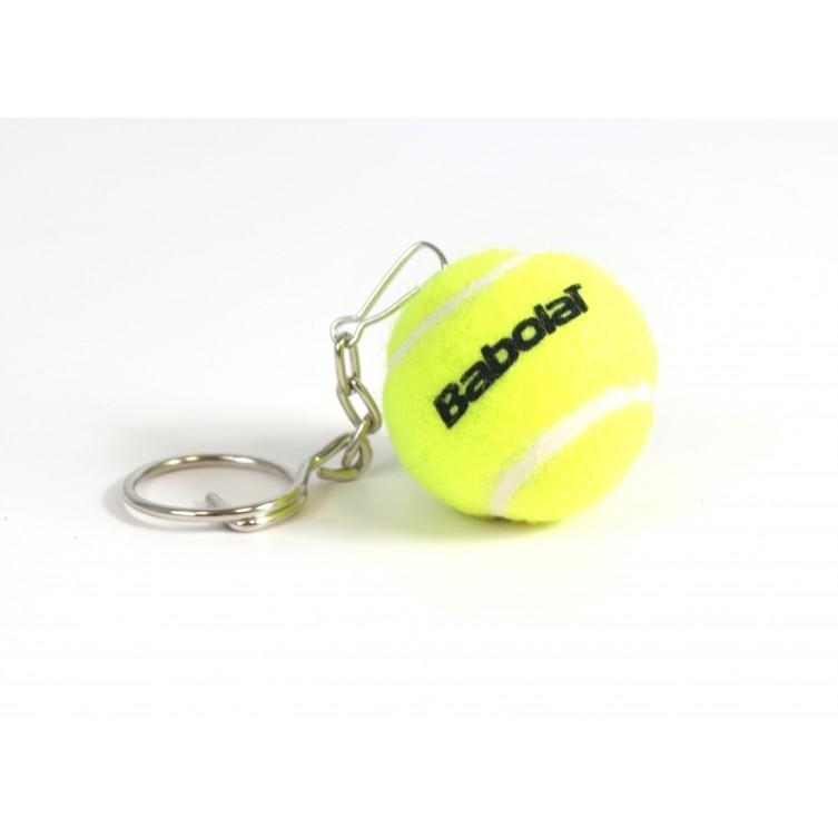 Брелок BABOLAT BALL KEY RING