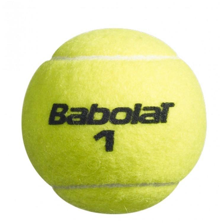 Гигантский теннисный мяч BABOLAT JUMBO TENNIS BALL