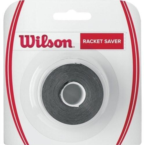 Защитная лента для обода Wilson Racket Saver black