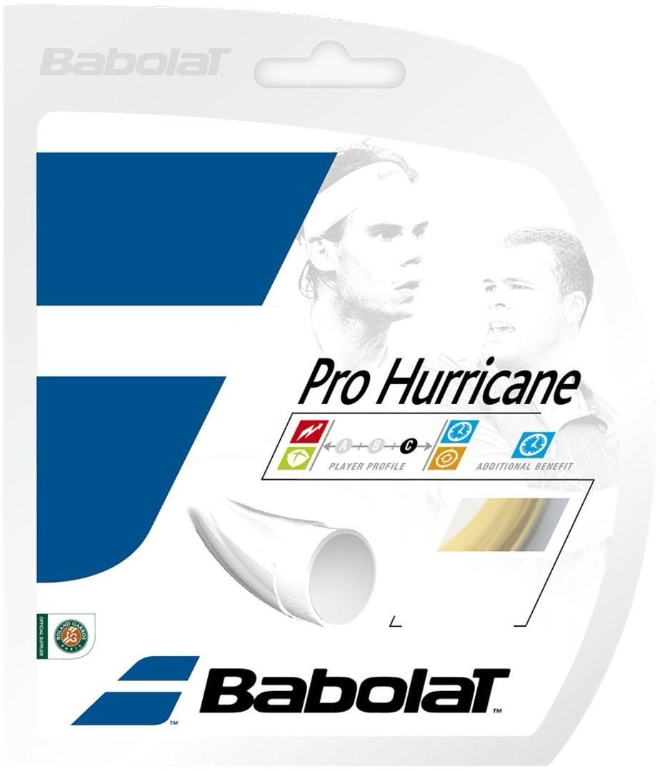 Струна Babolat Pro Hurricane 12 m