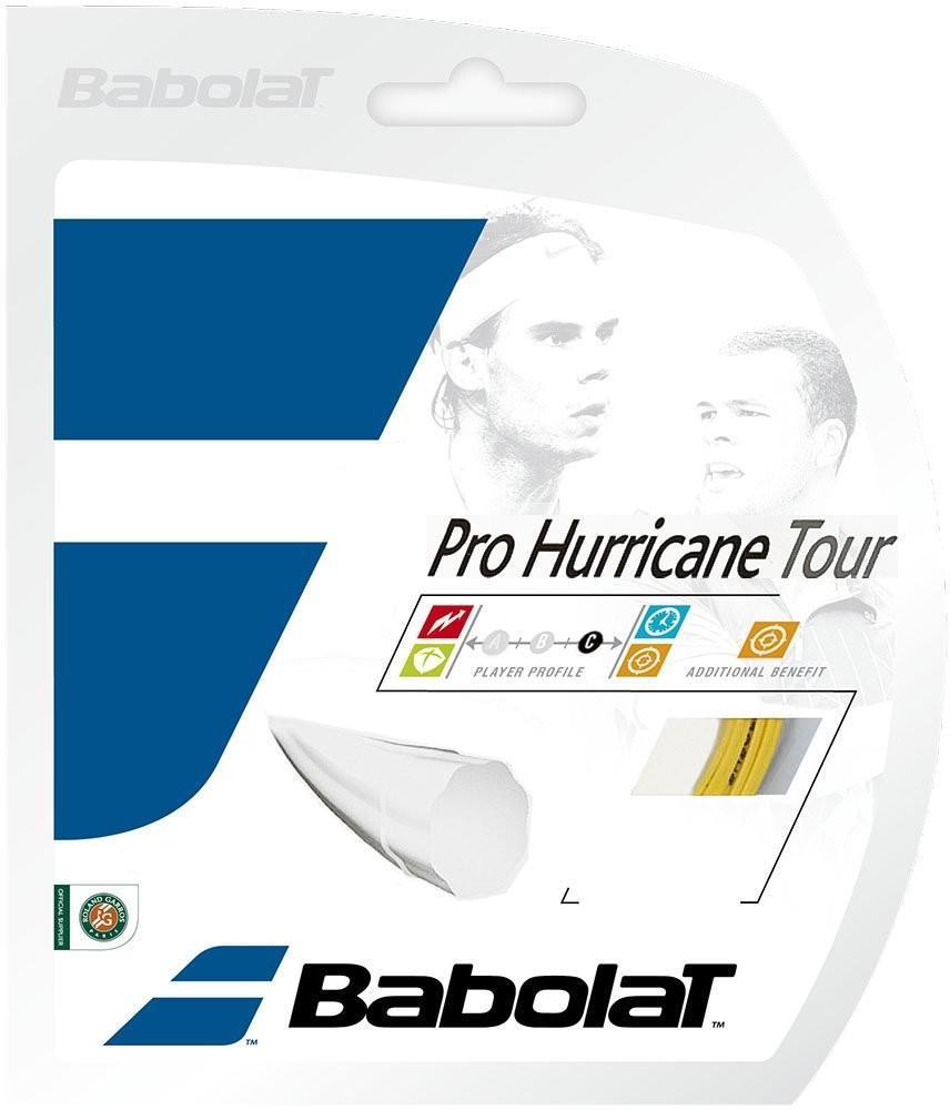 Струна Babolat Pro Hurricane Tour 12 m
