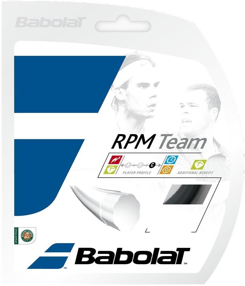 Струна Babolat RPM Team 12 m