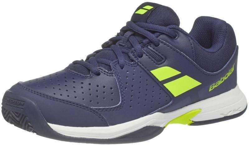 Детские теннисные кроссовки Babolat Pulsion