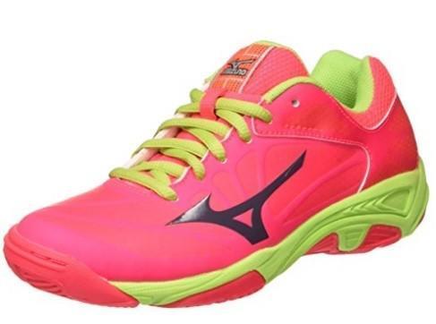 Детские теннисные кроссовки Mizuno Exceed Star Junior CC