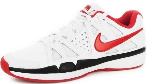 Детские теннисные кроссовки Nike Air Vapor Advantage  JR