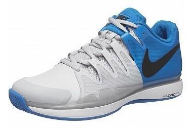 Детские теннисные кроссовки Nike Zoom Vapor 9.5 Tour