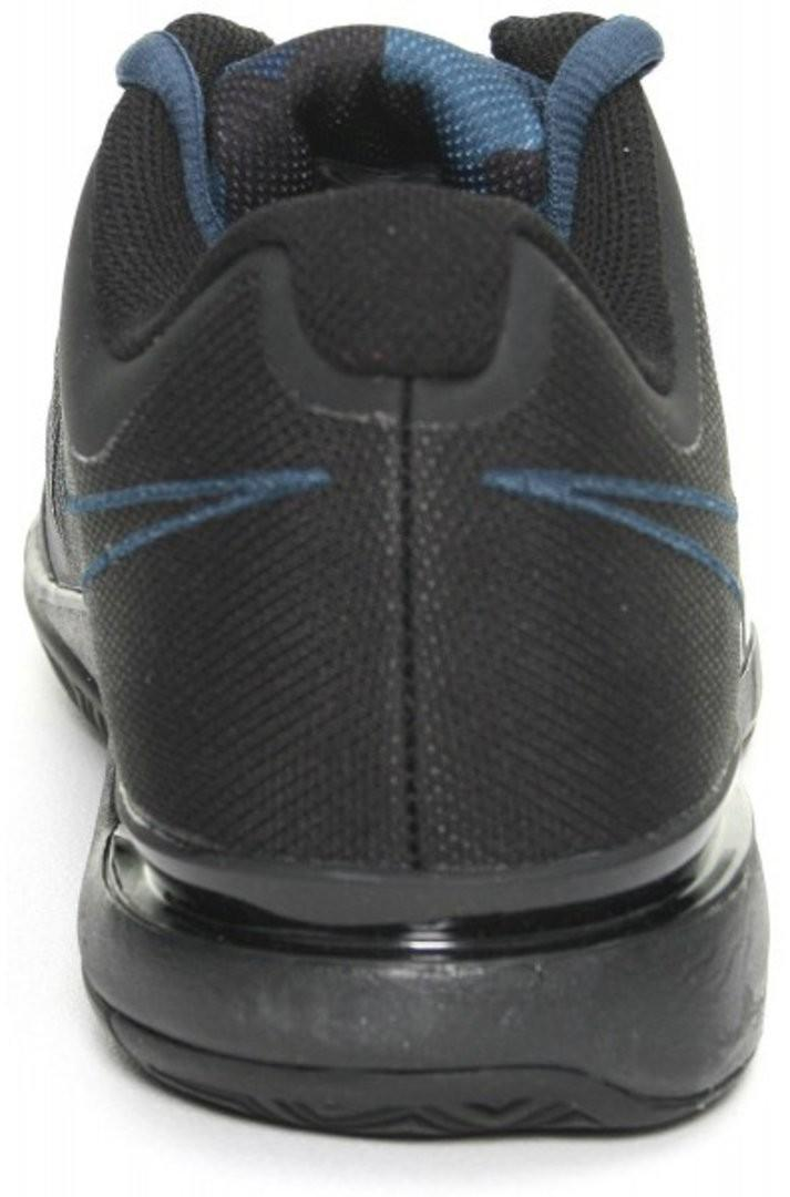 Детские теннисные кроссовки Nike Zoom Vapor 9.5 Tour Quickstrike All Court Shoe Kids Blue/Anthracite