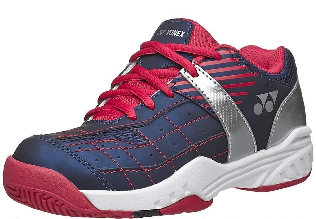 Детские теннисные кроссовки Yonex SHT-PRO navy blue