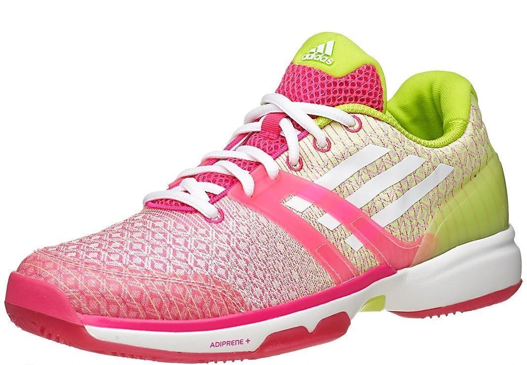 Теннисные кроссовки женские  Adidas Adizero Ubersonic