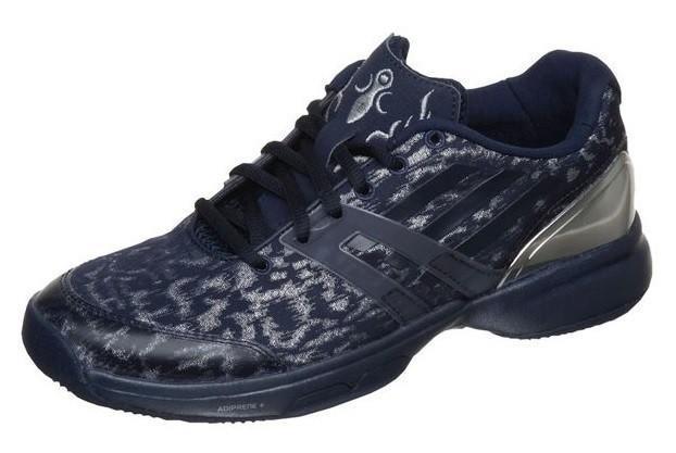 Теннисные кроссовки женские Adidas adizero Ubersonic Arthemis