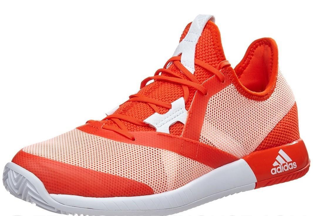 Теннисные кроссовки женские Adidas adizero Defiant Bounce