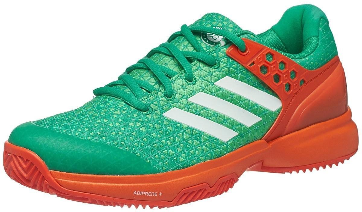 Теннисные кроссовки женские Adidas Adizero Ubersonic 2