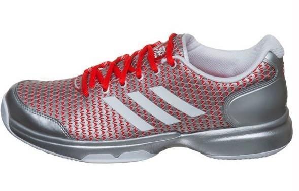 Теннисные кроссовки женские Adidas adizero Ubersonic2 Athena