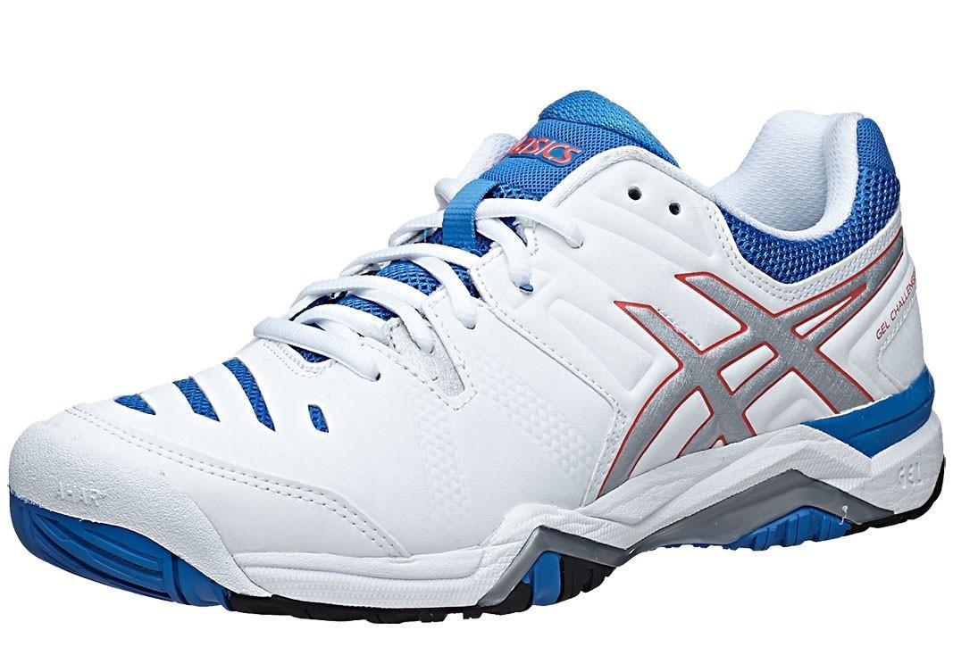 Теннисные кроссовки женские Asics Gel-Challenger 10