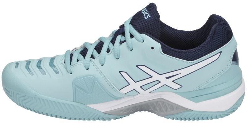 Теннисные кроссовки женские Asics Gel-Challenger 11