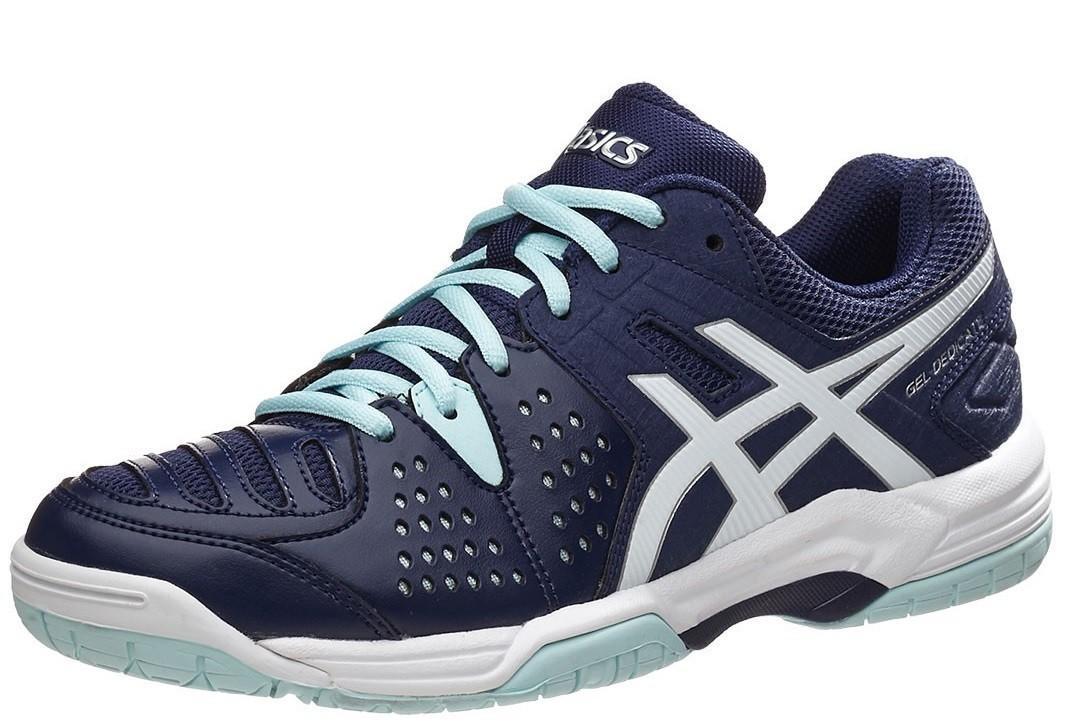 Теннисные кроссовки женские Asics Gel-Dedicate 4