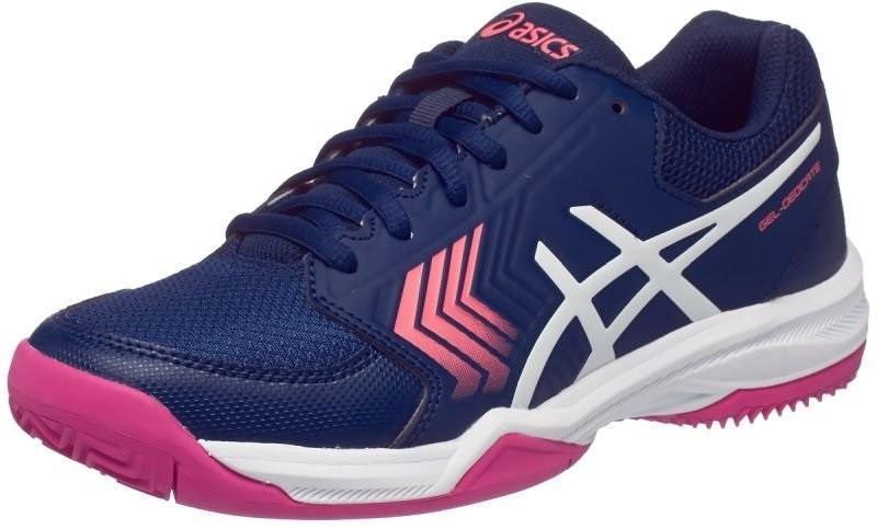 Теннисные кроссовки женские Asics Gel-Dedicate 5