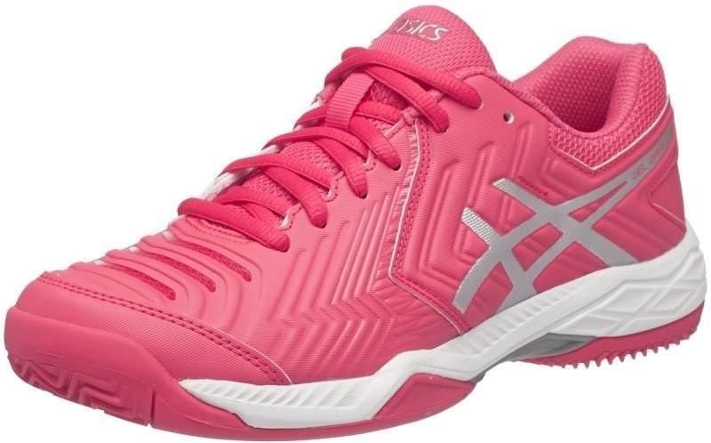 Теннисные кроссовки женские Asics Gel-Game 6