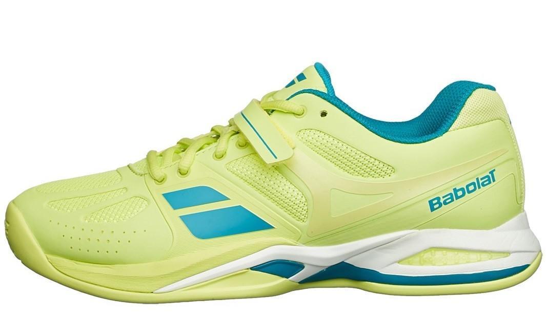 Теннисные кроссовки женские Babolat Propulse