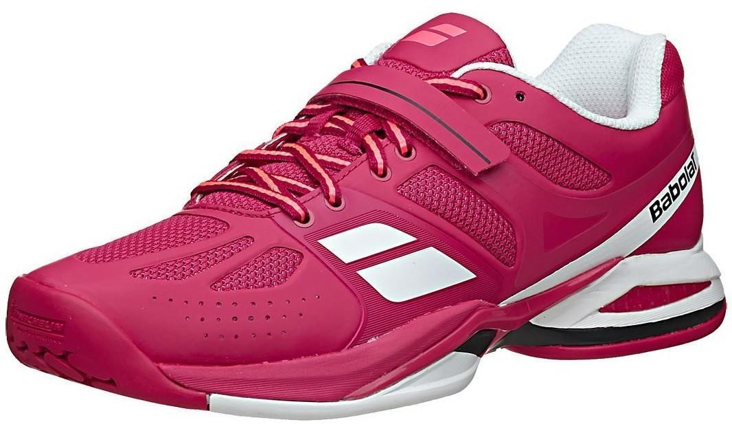 Теннисные кроссовки женские Babolat Propulse BPM All Court W pink