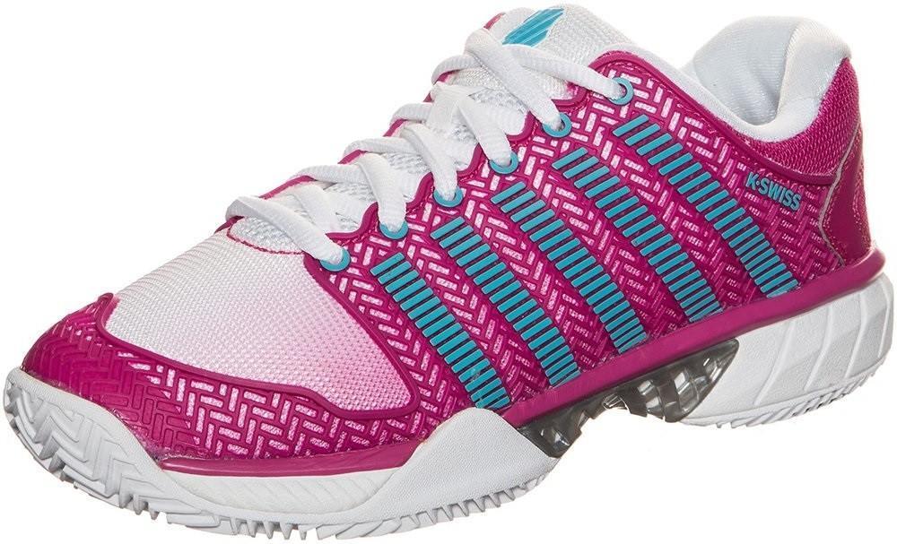 Теннисные кроссовки женские K-Swiss Hypercourt Express
