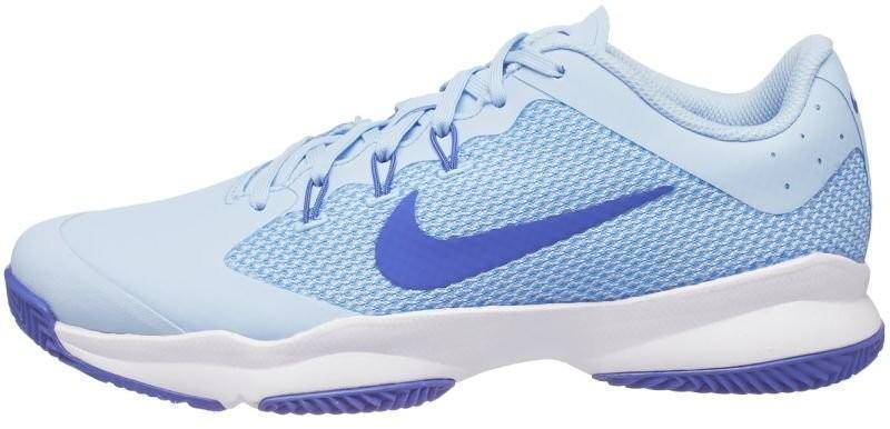 Теннисные кроссовки женские Nike Air Zoom Ultra