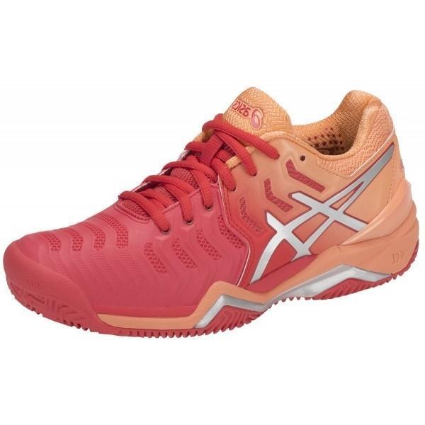 Теннисные кроссовки женские Asics Gel-Resolution 7