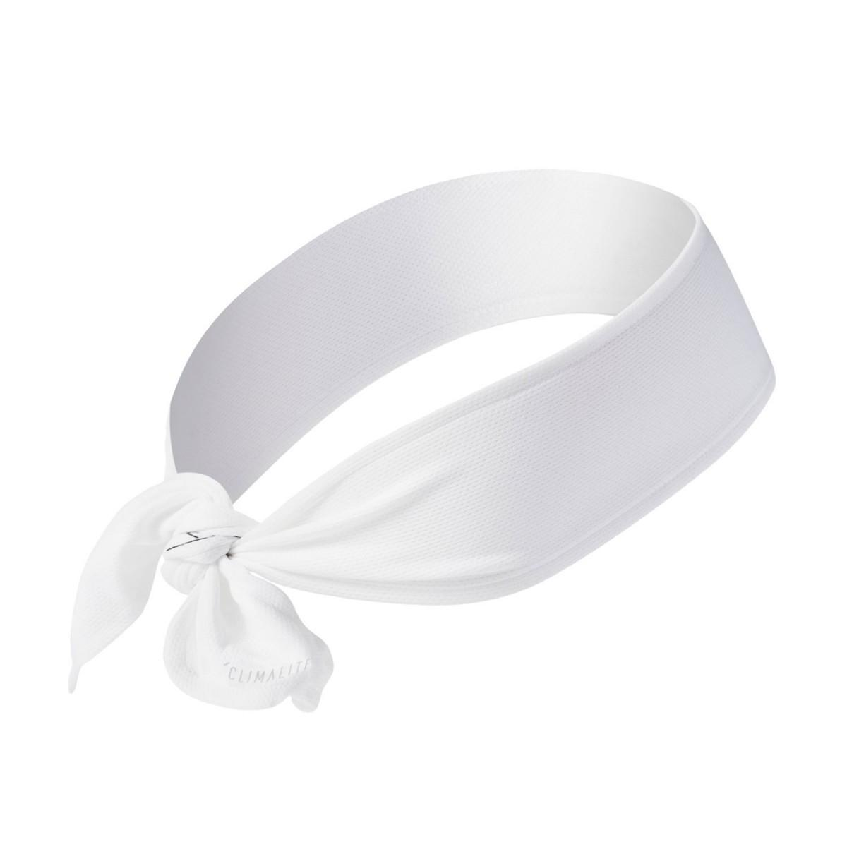 Бандана Adidas Tennis Headband white/black