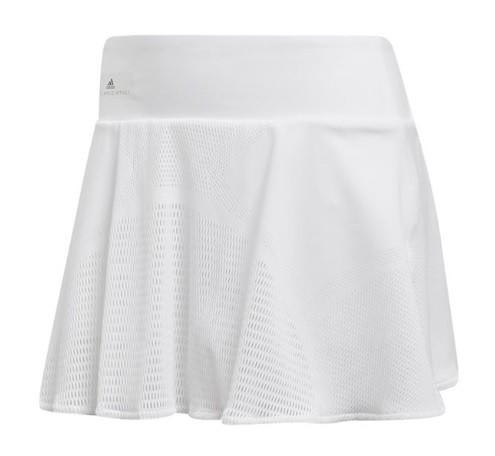 Теннисная юбка женская Adidas by Stella McCartney Barricade Skirt white