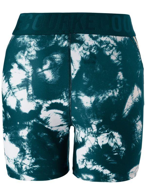 Теннисные шорты женские Nike Court Power BL 5