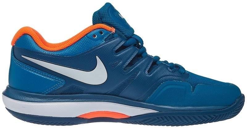 Детские теннисные кроссовки Nike Air Zoom Prestige